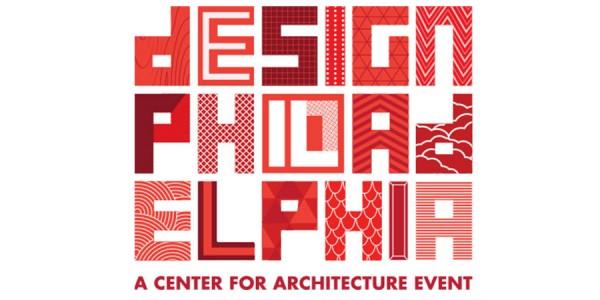 Design Philly logo for website