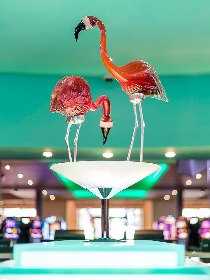 Hialeah casino address