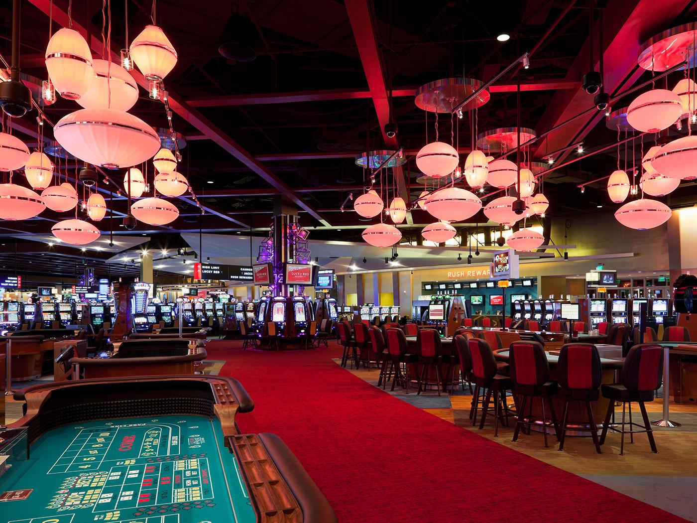Sugarhouse Casino Floss Barber Inc
