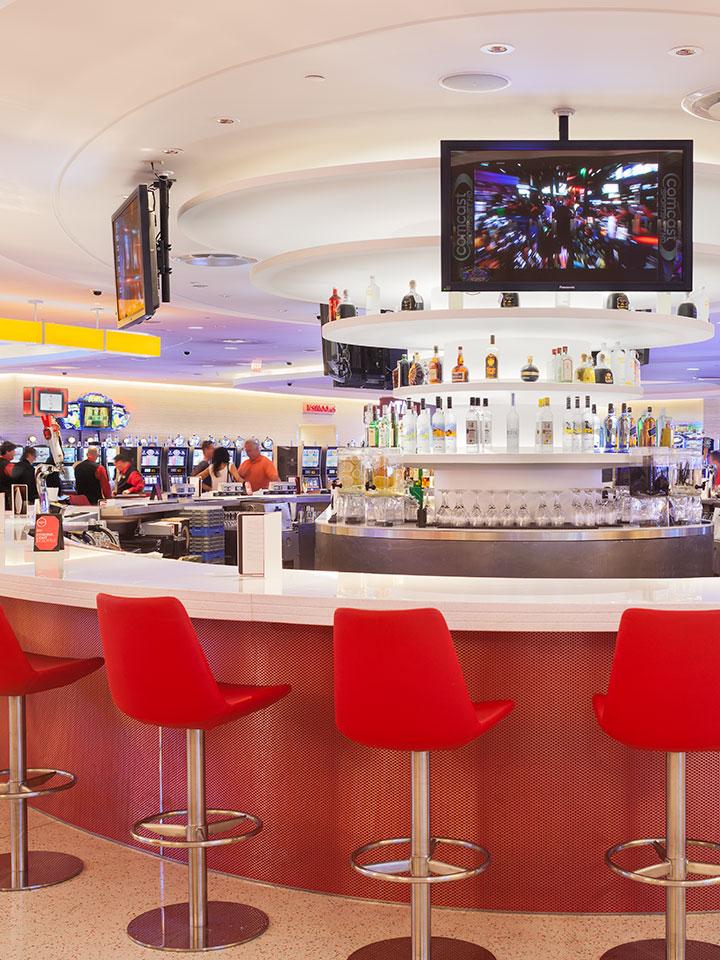 Valley Forge Casino Resort Floss Barber Inc