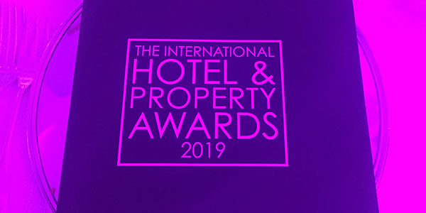 2019 International Hotel & Property Awards