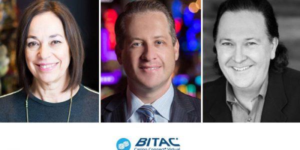 BITAC panelists